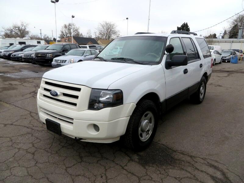 "2007 Ford Expedition 119"" XLT"