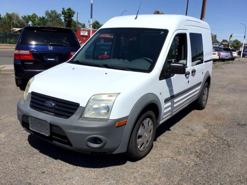 Ford Transit Connect XL 2010