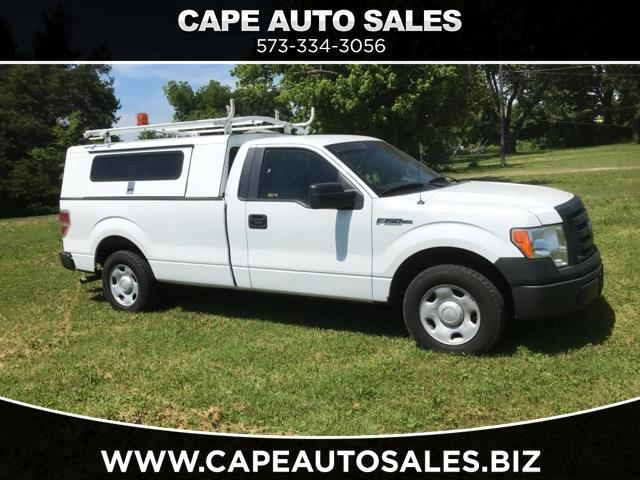 2009 Ford F-150 XL 2WD
