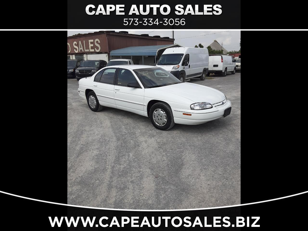 Chevrolet Lumina Sedan 1996