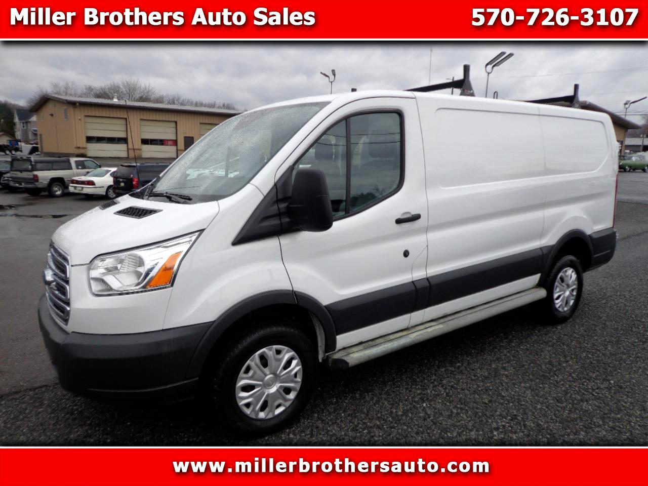 2016 Ford Transit 250 CARGO VAN LOW ROOF