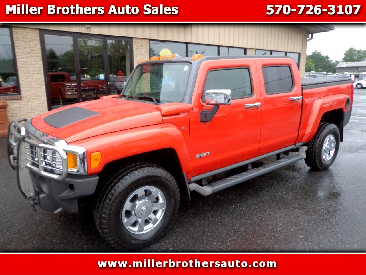 Used 14 HUMMER H14T Alpha for Sale in Mill Hall PA 14 ... | used h3t hummer for sale