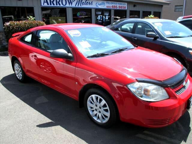 Chevrolet Cobalt LS Coupe 2009