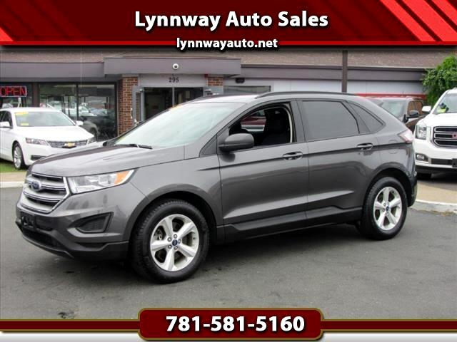 Ford Edge SE AWD 2015