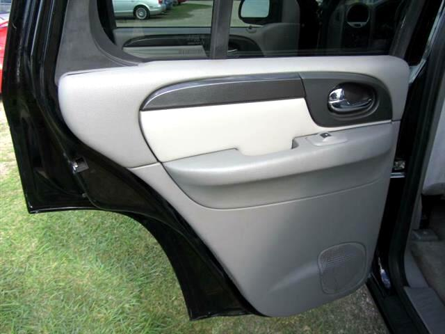 2007 GMC Envoy SLE-1 2WD