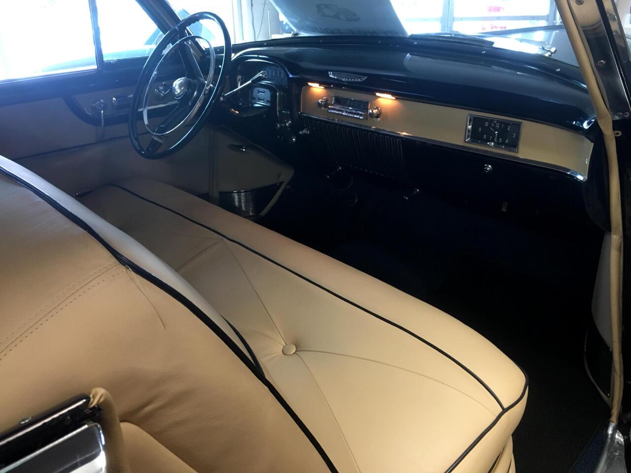 Cadillac Series 62  1952