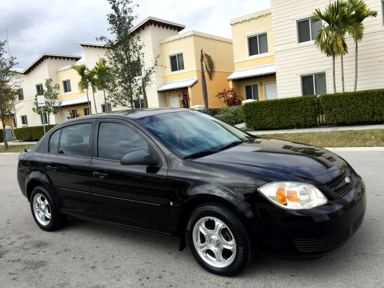 Chevrolet Cobalt Sedan 2005