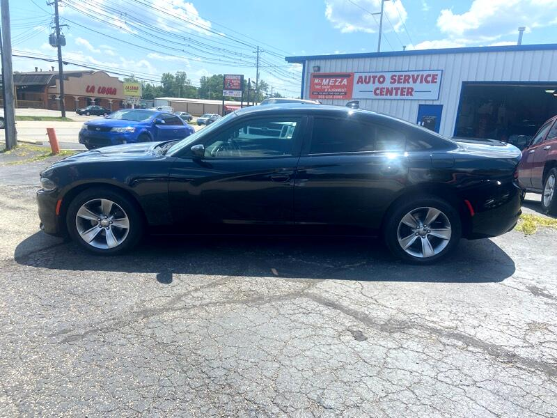 Dodge Charger 2.2 2017
