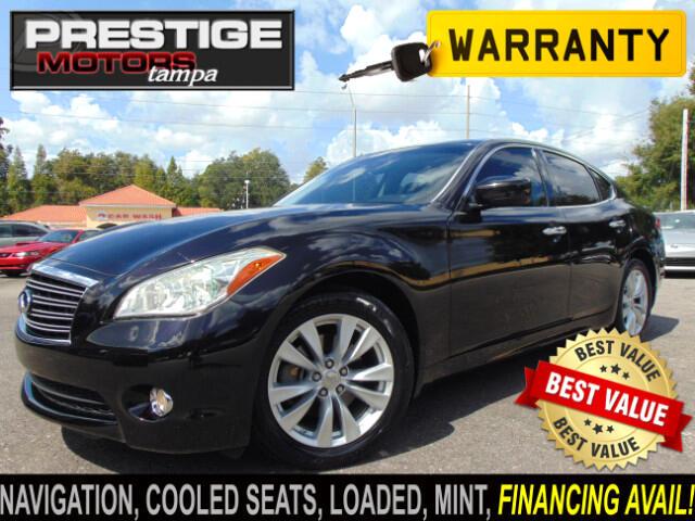 Used 2011 Infiniti M For Sale In Lutz Fl 33549 Prestige Motors Tampa
