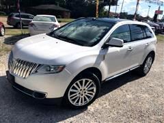 2011 Lincoln Lincoln MKX
