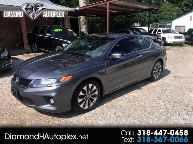 2013 Honda Accord Coupe 2dr I4 CVT EX