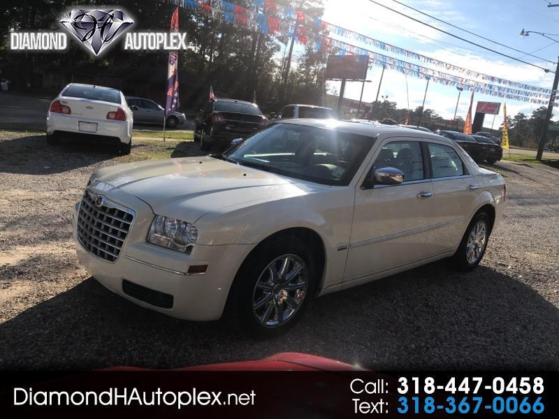 2010 Chrysler 300 4dr Sdn Touring Signature RWD