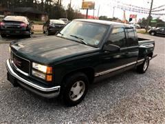 1997 GMC Sierra C/K 1500