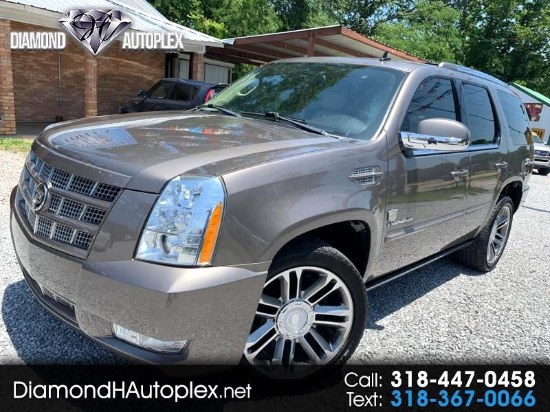 Cadillac Escalade AWD Premium 2012