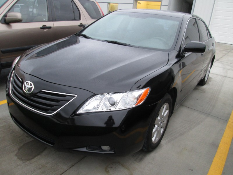 2007 Toyota Camry XLE 2.4Lt 4 Cylinder
