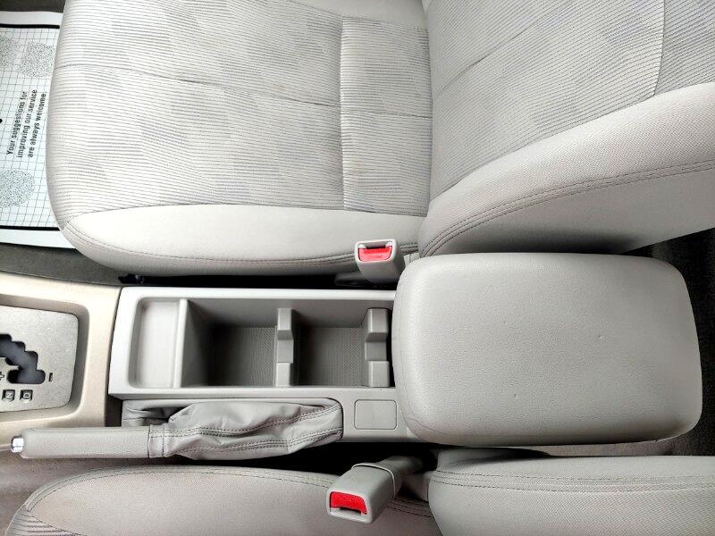 2009 Subaru Forester 2.5X
