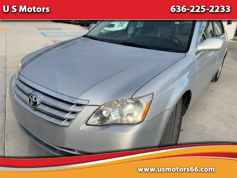 Toyota Avalon XL 2005
