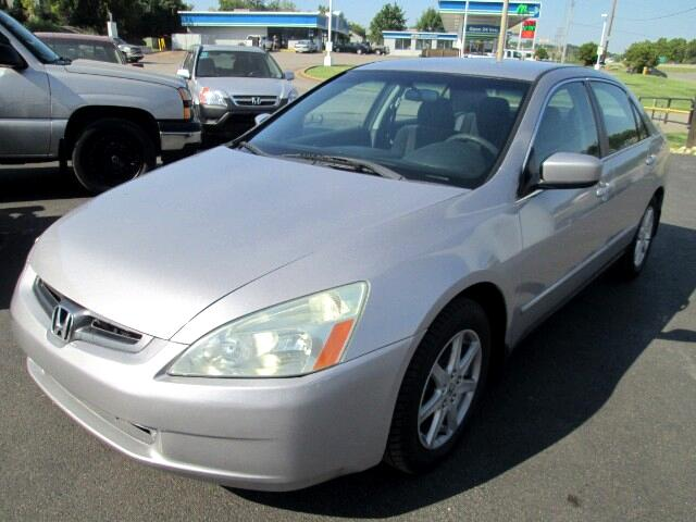 2003 Honda Accord LX AUTO 3 MONTH OR 3000 MILEAGE WARRANTY COMES WIT