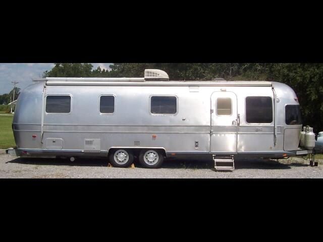 1983 Airstream Excella 31 ft