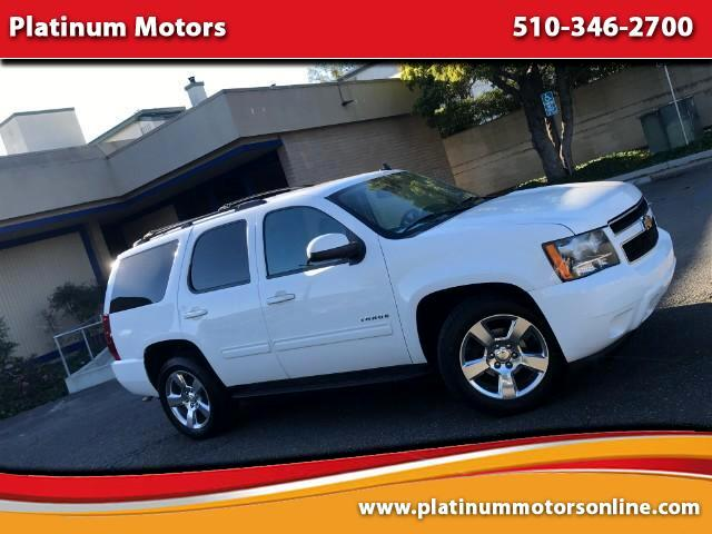 2013 Chevrolet Tahoe LT Family SUV EZ Finance WE SAY YES Call Or Text N