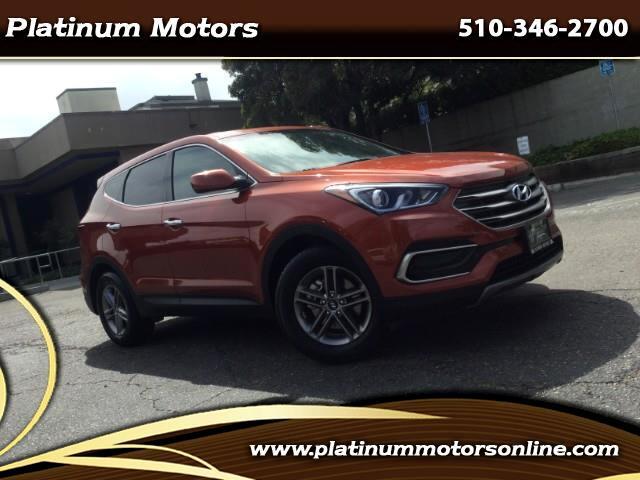 2017 Hyundai Santa Fe ~ L@@K~ Like New ~ We Finance EZ Terms ~ We SAY YE