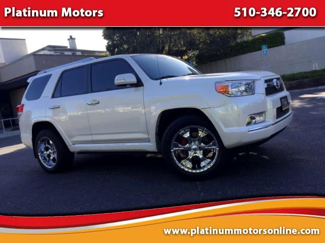 2013 Toyota 4Runner Limited 4WD ~ Like New ~ Many Upgrades ~ 56K Miles