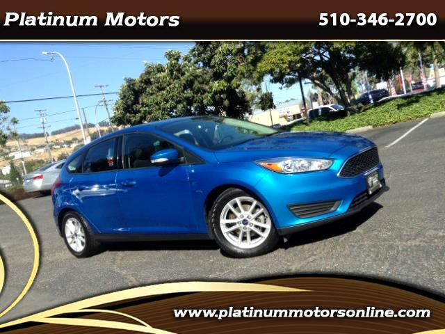 2016 Ford Focus SE ~ L@@K ~ Like New ~ We Finance ~ Call Or Text U