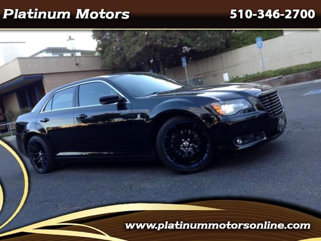 2012 Chrysler 300 MOPAR Editoin ~ Hard To Find ~ We Finance ~ Call O