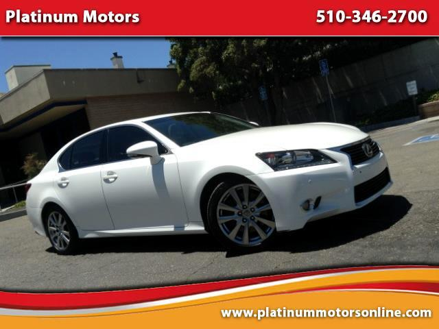 2013 Lexus GS 350 ~ What A Car ~ We Finance ~ EZ Terms ~ Price T