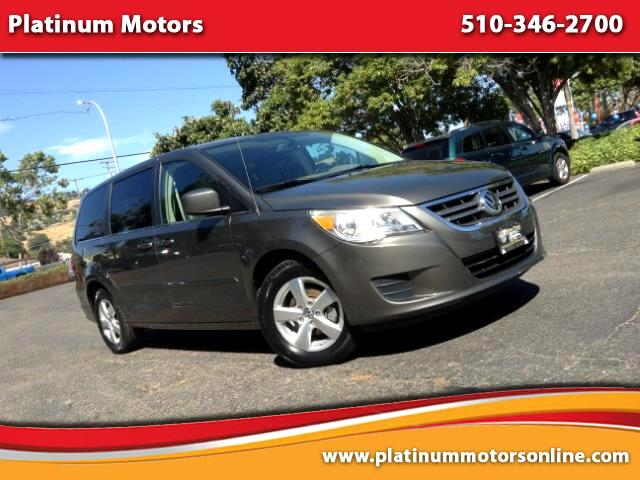 2010 Volkswagen Routan ~ L@@K ~ Fully Laoded ~ We Finance ~ EZ Terms ~ Ca