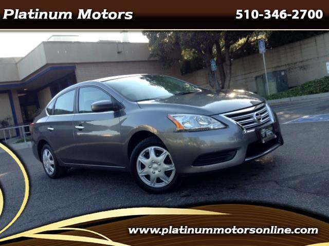 2015 Nissan Sentra SV ~ L@@K ~ We Finance ~ Super Sale ~ Call Or Text