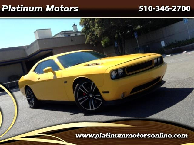 2012 Dodge Challenger SRT8 ~ L@@K ~ Only 54K Miles ~ Yellow On Black ~ W