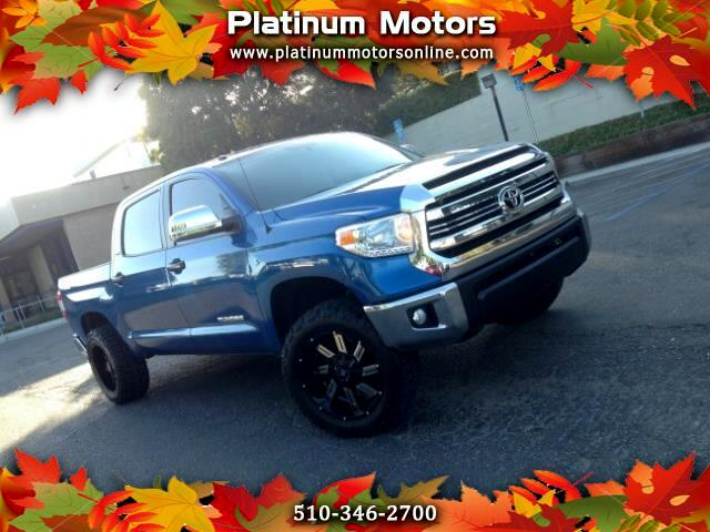 2016 Toyota Tundra CrewMax ~ 1 CA Owner ~ Many Upgrades ~ Must SEE ~