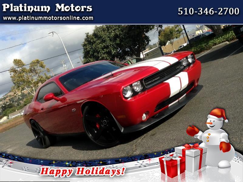 2011 Dodge Challenger SRT8 ~ L@@K ~ Only 37K Miles ~ We Have 4 In Stock