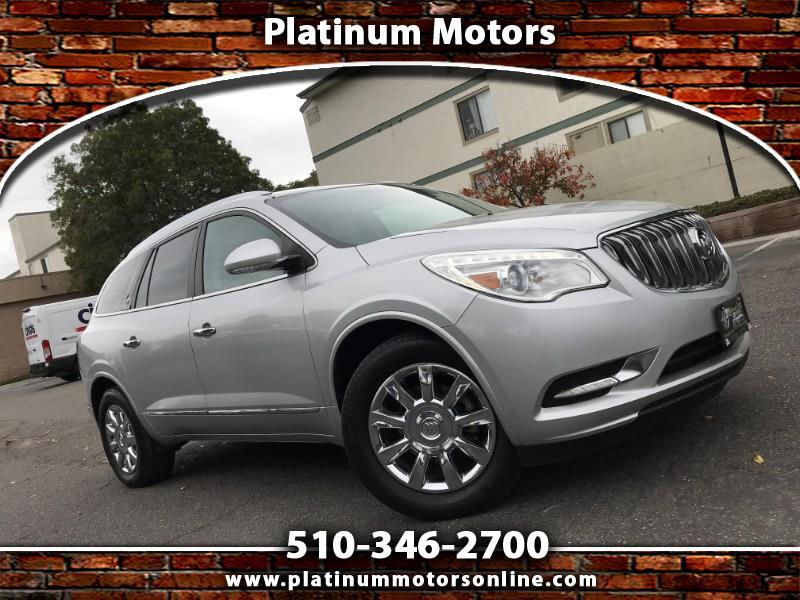2013 Buick Enclave ~ L@@K~ Family Size ~ WE SAY YES ~ EZ Finance ~ Ca