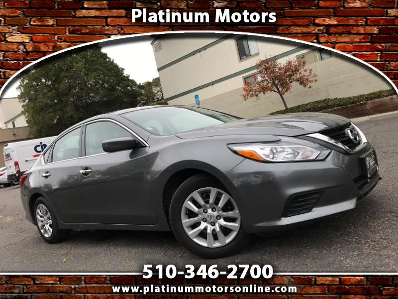 2017 Nissan Altima ~ L@@K ~ We Finance ~ 3 In Stock ~ EZ Terms ~ Call