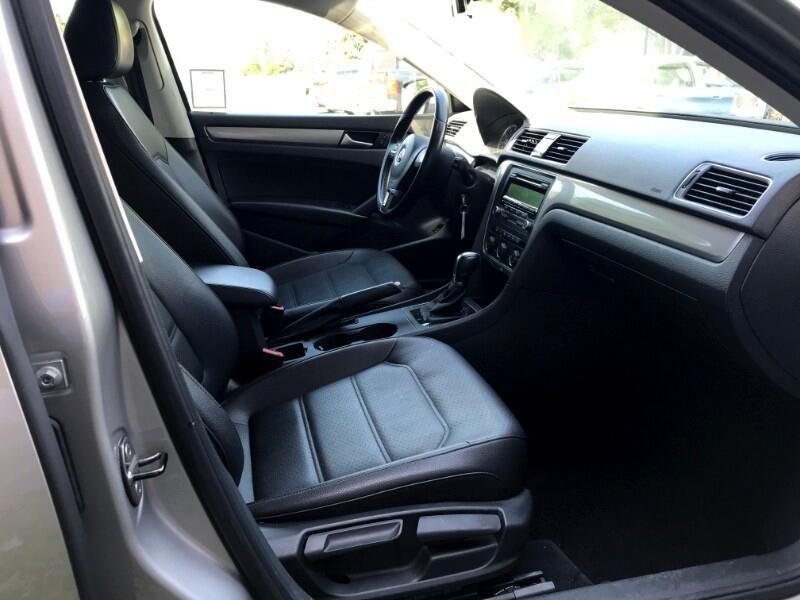 2014 Volkswagen Passat ~ L@@K ~ Just Arrived ~ Loaded ~ We Finance ~ Call