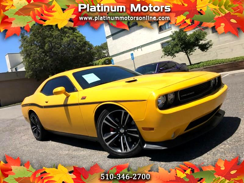 2012 Dodge Challenger SRT8 ~ L@@K ~ Yellow Jacket Edition ~ 6Spd ~ 59K M