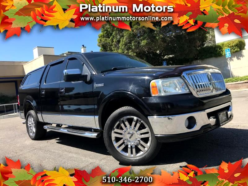 2007 Lincoln Mark LT ~ L@@K ~ Roush S/C ~ Fully Loaded ~ We Finance ~ C