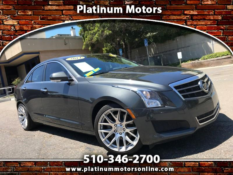 2014 Cadillac ATS ~ L@@K ~ Like New ~ EZ Finance ~ WE SAY YES ~ Call