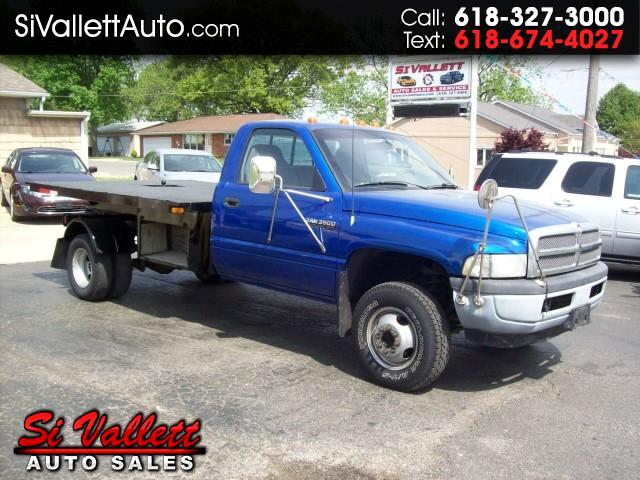1995 Dodge Ram 3500 ST Regcab Long bed