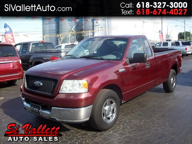 Ford F-150 XLT 2WD 2005