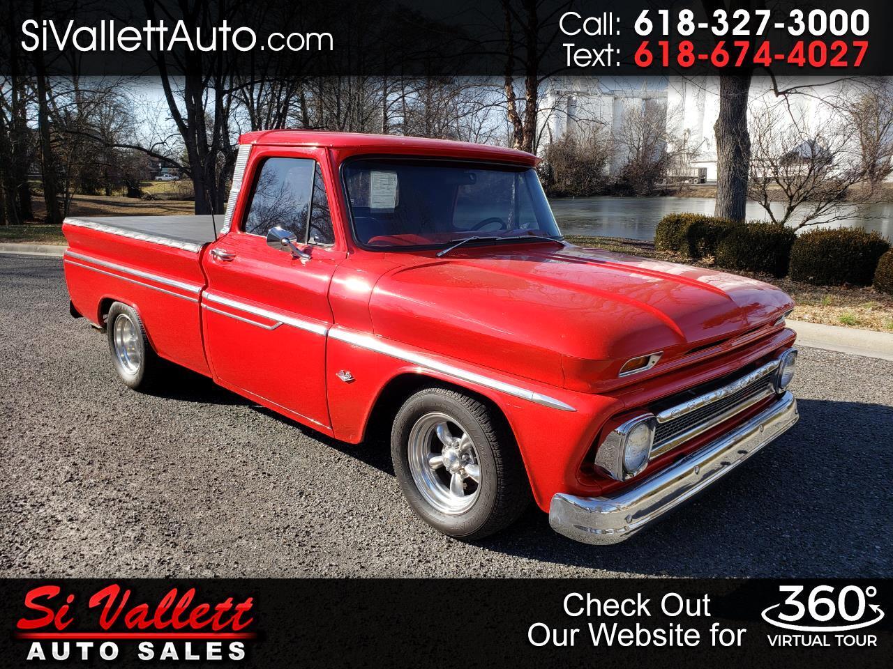 Chevrolet C/K 10  1965