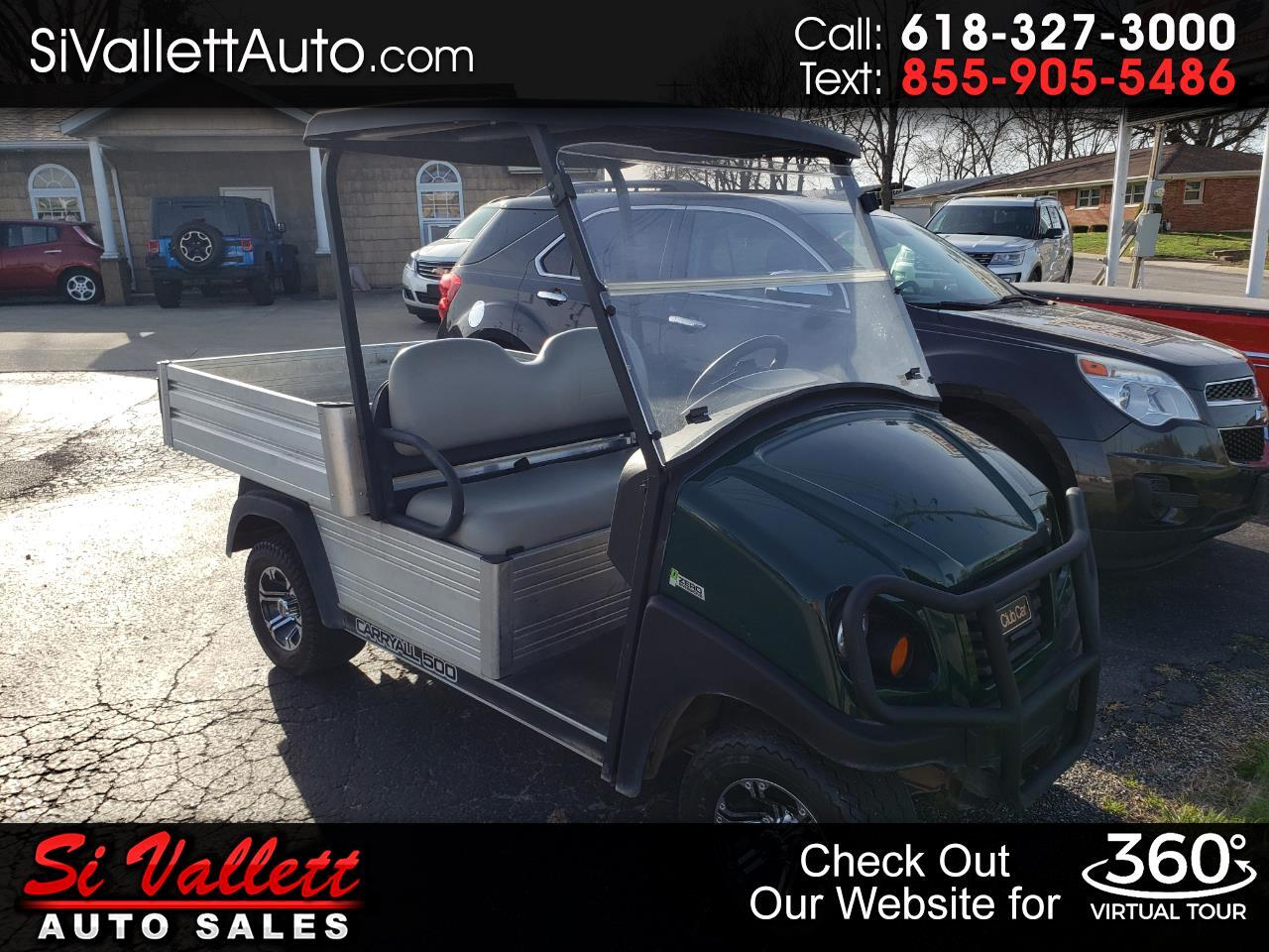 Club Car Golf Cart  2019