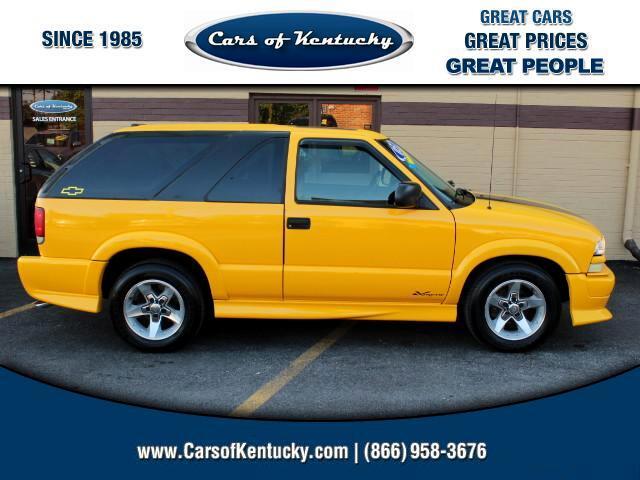 2005 Chevrolet Blazer 2WD Xtreme