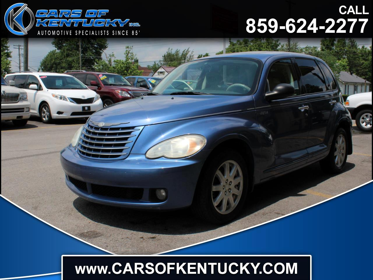 2006 Chrysler PT Cruiser Limited Edition