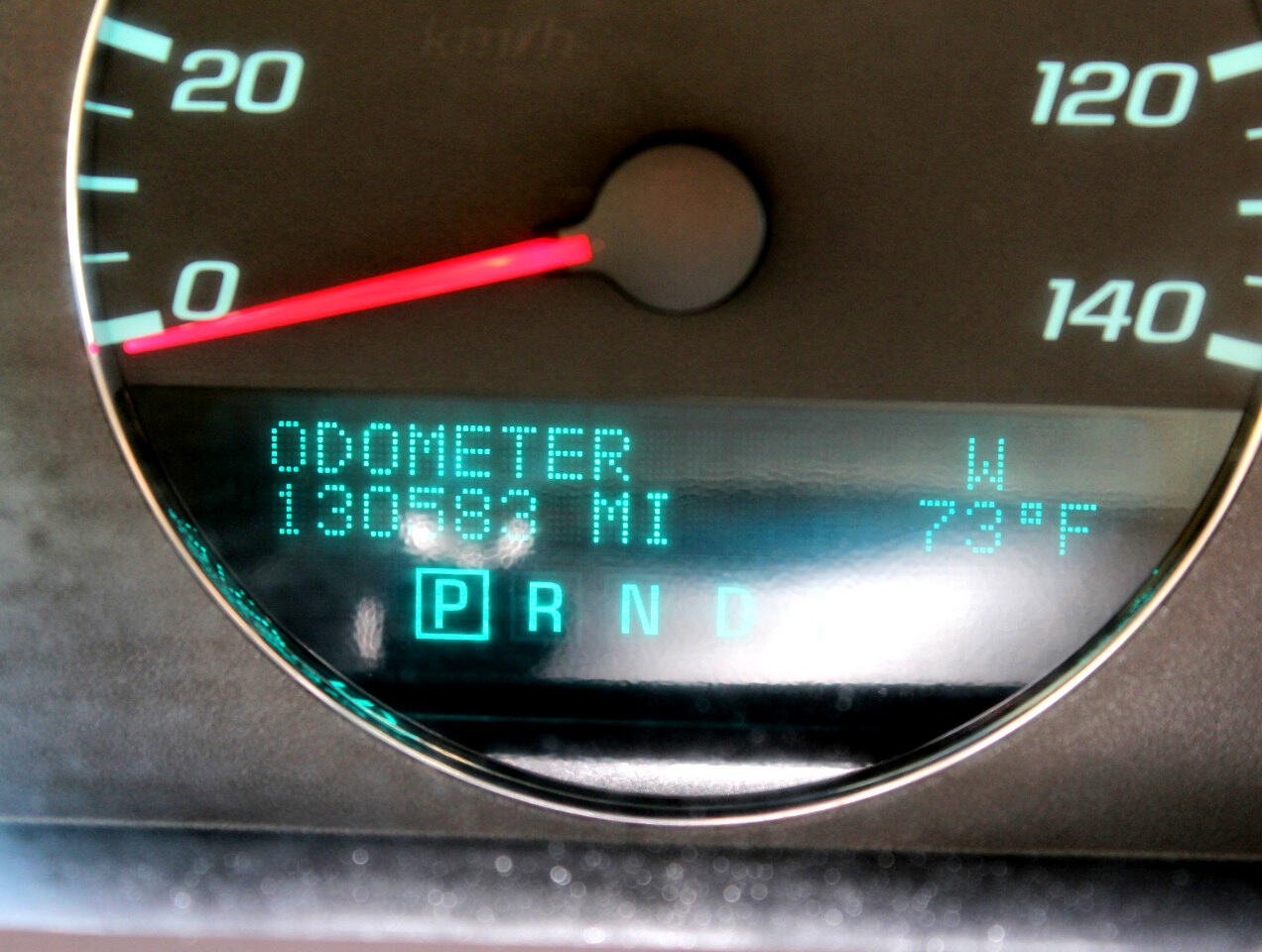 2012 Chevrolet Impala LT (Fleet)