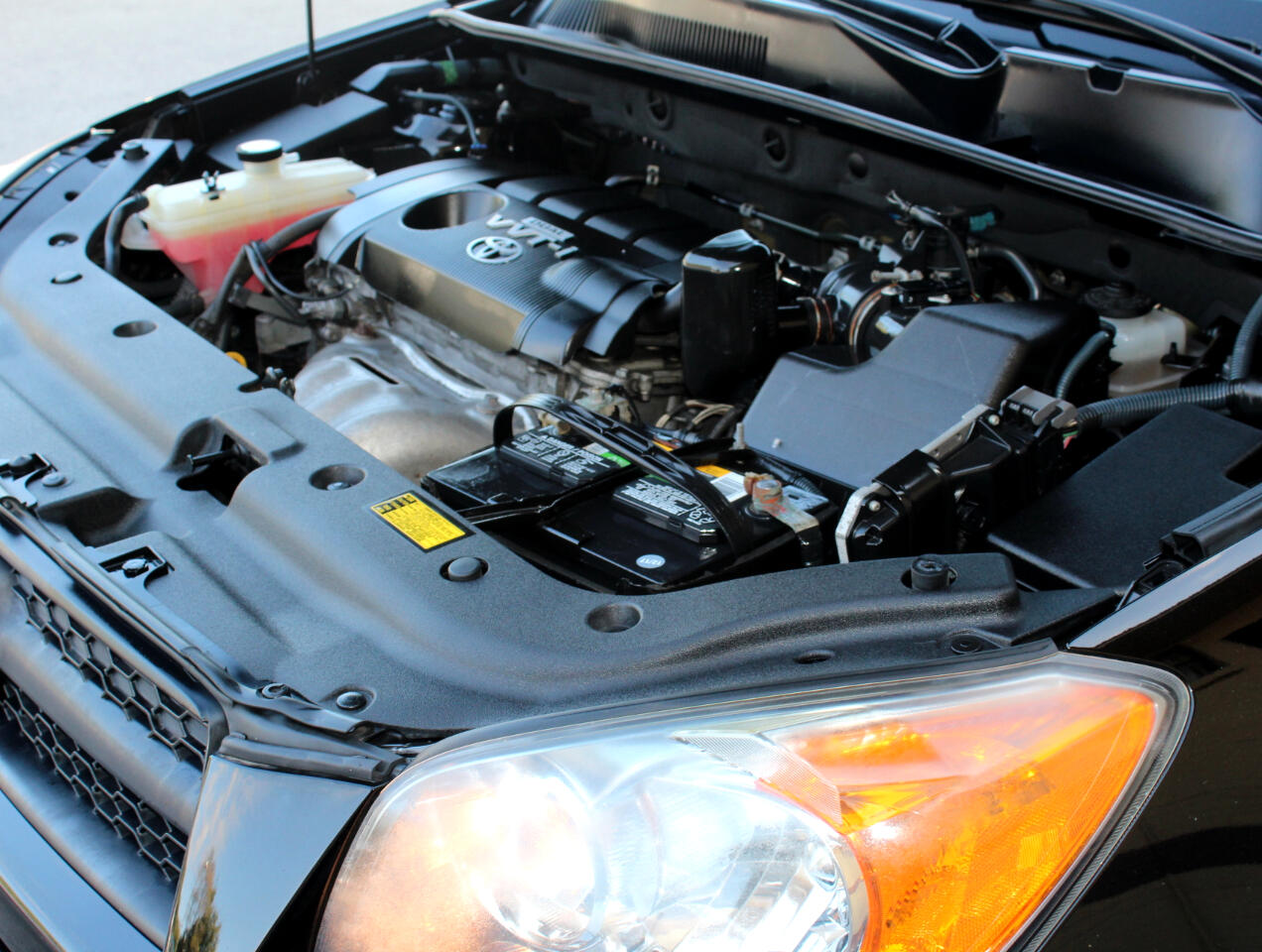 2011 Toyota RAV4 Sport I4 4WD