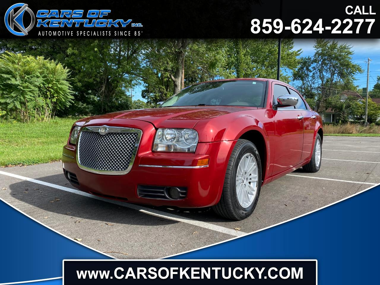 Chrysler 300 4dr Sdn LX RWD *Ltd Avail* 2009