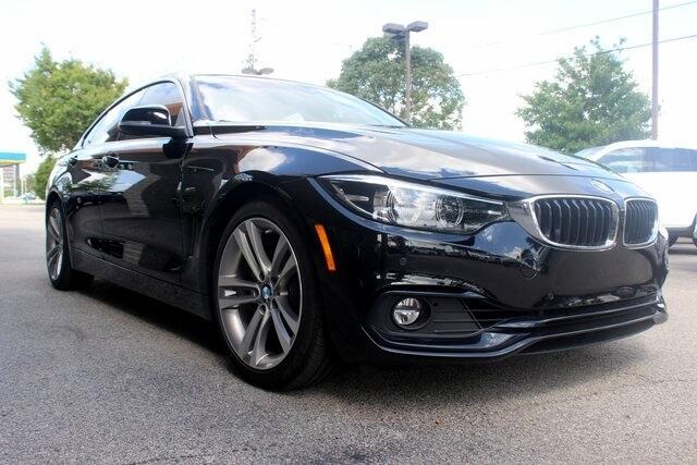 2019 BMW 4-Series Gran Coupe 430i